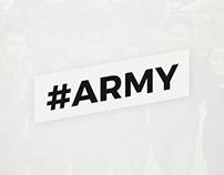SK ARMY AVP