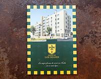 Catálogo Edificio Los Deanes