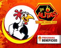 Programa Retención ALITAS