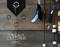 Logotype/ Nordic DreamCatcher