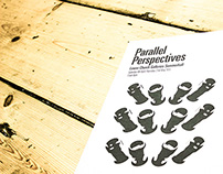 Parallel Perspectives Brochure for ASCUS Art & Science