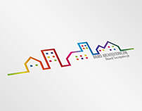 Logo for architectural office