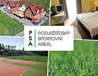 PSA | Podještědský sportovní areál