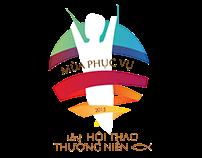 Mùa Phục Vụ logo