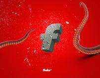 flake* Facebook Channel