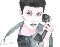 Telephone Call