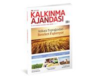 ANKARA KALKINMA AJANSI Dergisi 6.sayı (Ankaraka)