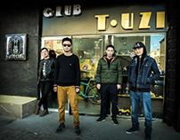 2013.TUZI BAND&TUZI BAR