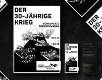 Der 30-Jährige Krieg – Schauplatz Oberschwaben