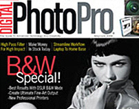 Digitial PhotoPro Article