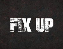 FIX UP - Skateboard Competition