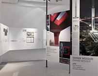 Tom SHEEHAN à la Galerie de l'architecture
