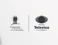 Modelos de recuerdo ·  Editorial Televisa.