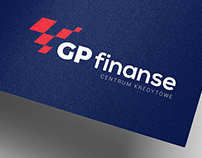 GP Finanse (Centrum Kredytowe) - logo