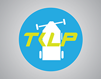 TKLP : logo + t-shirt + posters + illustrations