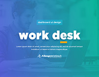 Work Desk Software
