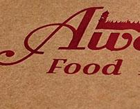 Menu Design for Awadhi Food Festival, at The Ummed