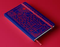 Notebooks   Stationery   LetterNote