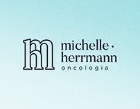 Brand & Identity → Dra. Michelle Herrmann Oncologia
