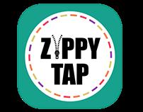 Zippy Tab-Interface Design