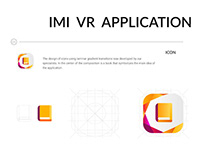 IMI VR APPLICATION