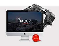BUCK Excavation