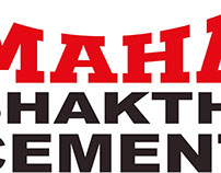 MAHA CEMENT PROPOSED LOGO PRESENTATION.