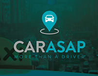 CarAsap - Branding