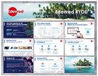 Edenred - Presentazione 4You