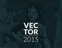 Vector 2015