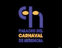 Palacio del Carnaval de Herencia (Ciudad Real)