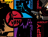 10 things about SPY