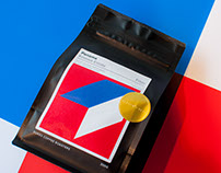 Dukes Coffee Roasters - Packaging