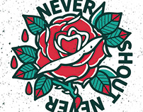 NSN Traditional Rose