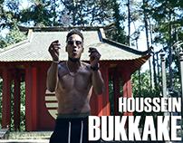HOUSSEIN BUKKAKE