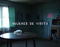 Mujeres de Visita / Cinematography