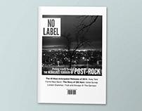 No Label Magazine