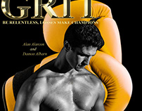GRIT Movie Poster