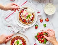 Pancake Gathering