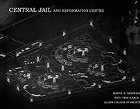 Thesis-Central Jail & Reformation Center