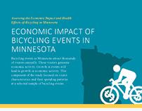 Minnesota Bicycling Fact Sheets