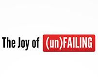 Cadbury - The Joy of (un)failing