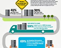 CFO Survey Infographic
