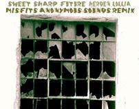 Sharp Future-H.L. - Sweet Sharp Future Remix by M.A.S.