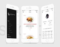 Redesign Shoko. App