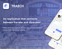Trabox Travel App