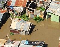 Habitat para desplazados post-catástrofes naturales