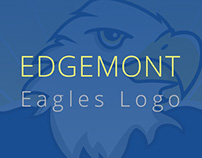 Edgemont Eagles Logo
