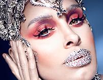 Silver Beauty (@jaimepavonaviles)