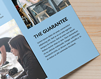 Smartlife - Interior Brochure Mockup